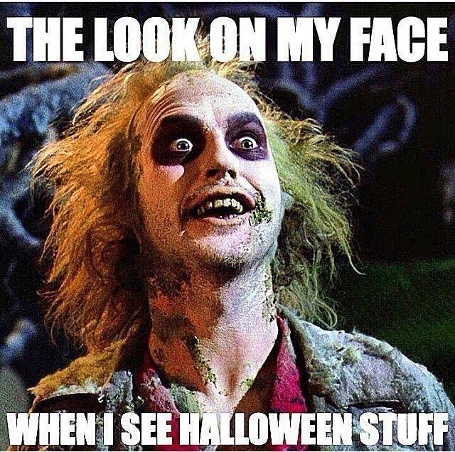 c80ae7a13088b947fbd9e5f9cf222d52 funny halloween memes halloween stuff funny horror memes dirtylittlehorror com